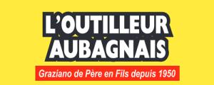 L'Outilleur Aubagnais