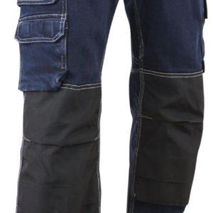 Jeans de travail